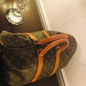 Louis Vuitton Bags - Louis Vuitton Keepall 45